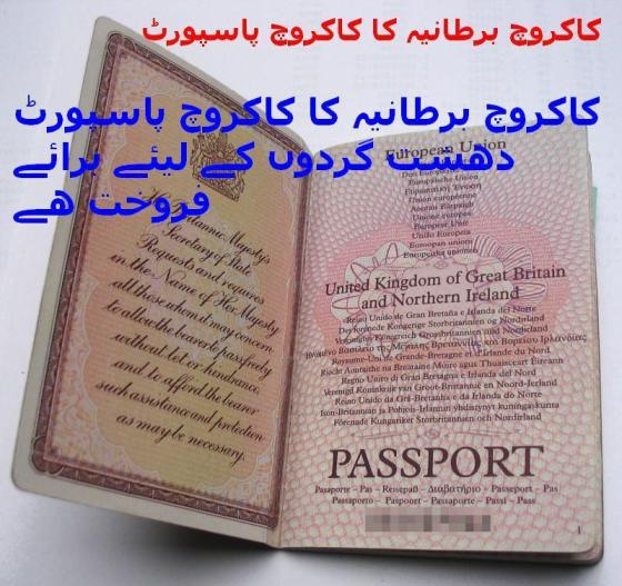 Wid_PK_U_Brit Passport for Altaf